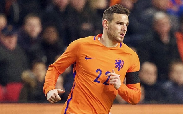 vincent-janssen-playing-for-holland