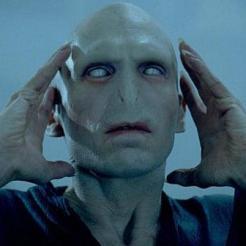 Voldemort (Level 3)