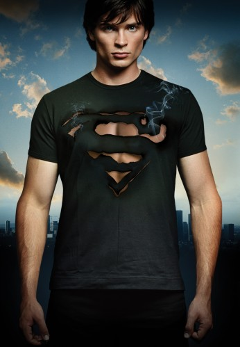 tom welling superman