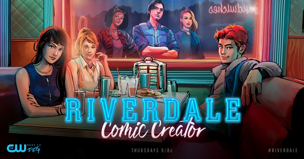 riverdale-share