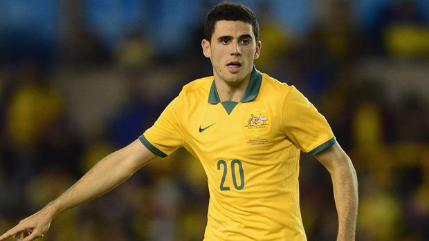 Australia v Ecuador - International Friendly