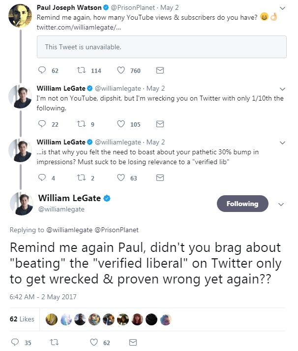 watson vs legate3