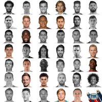 Top 100 FIFA World Cup Players