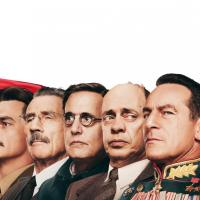 Geek Film Review Vol. 1 No. 6: Der Untergang, The Death of Stalin, Please Stand By, Like Crazy