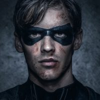 "The TV Series Review Vol. 3 No. 2: The Robin Returns in ""Titans"""