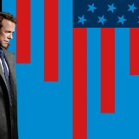 "The TV Series Review Vol. 3 No. 4: Declare your Independence, Vote for Kirkman; ""Designated Survivor"" Season 3 Review"