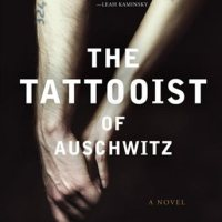 "Geek book review: In Defense of ""The Tattooist of Auschwitz"""