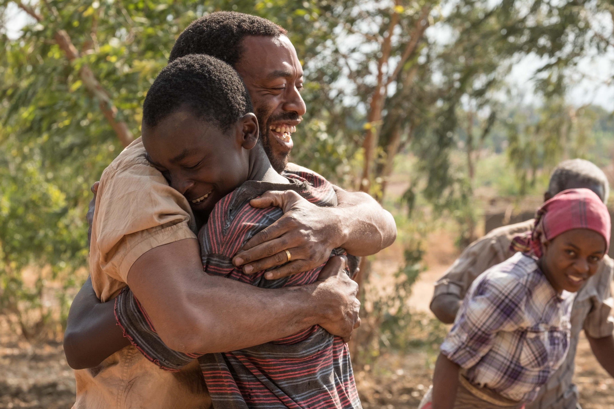 """Geek Film Review Vol. 2 No. 7: """"The Boy Who Harnessed the Wind"""""""