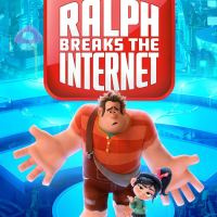 Geek Film Review Vol. 2 No. 9: Ralph Breaks the Internet (plus five other movies)