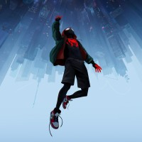 """Geek Film Review Vol. 2 No. 8: """"Into the Spider-Verse"""" is the greatest Spider-Man movie of all time"""