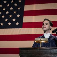 "The TV Series Review Vol. 3 No. 7: Payton for President in ""The Politician"""