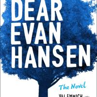 Geek Book Review: Dear Evan Hansen