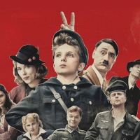 """Geek Film Review Vol. 3 No. 1: Meet Jojo and his friend Hitler in """"Jojo Rabbit"""""""