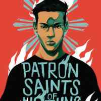 Geek Book Review: Patron Saints of Nothing