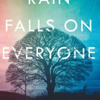 Geek Book Review: Rain Falls on Everyone