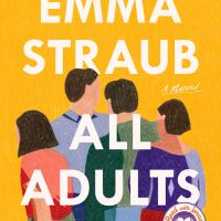 Geek Book Review: All Adults Here