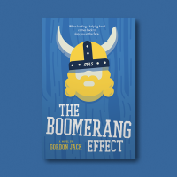 Geek Book Review: The Boomerang Effect