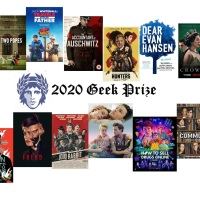 2020 Geek Prize List of Winners