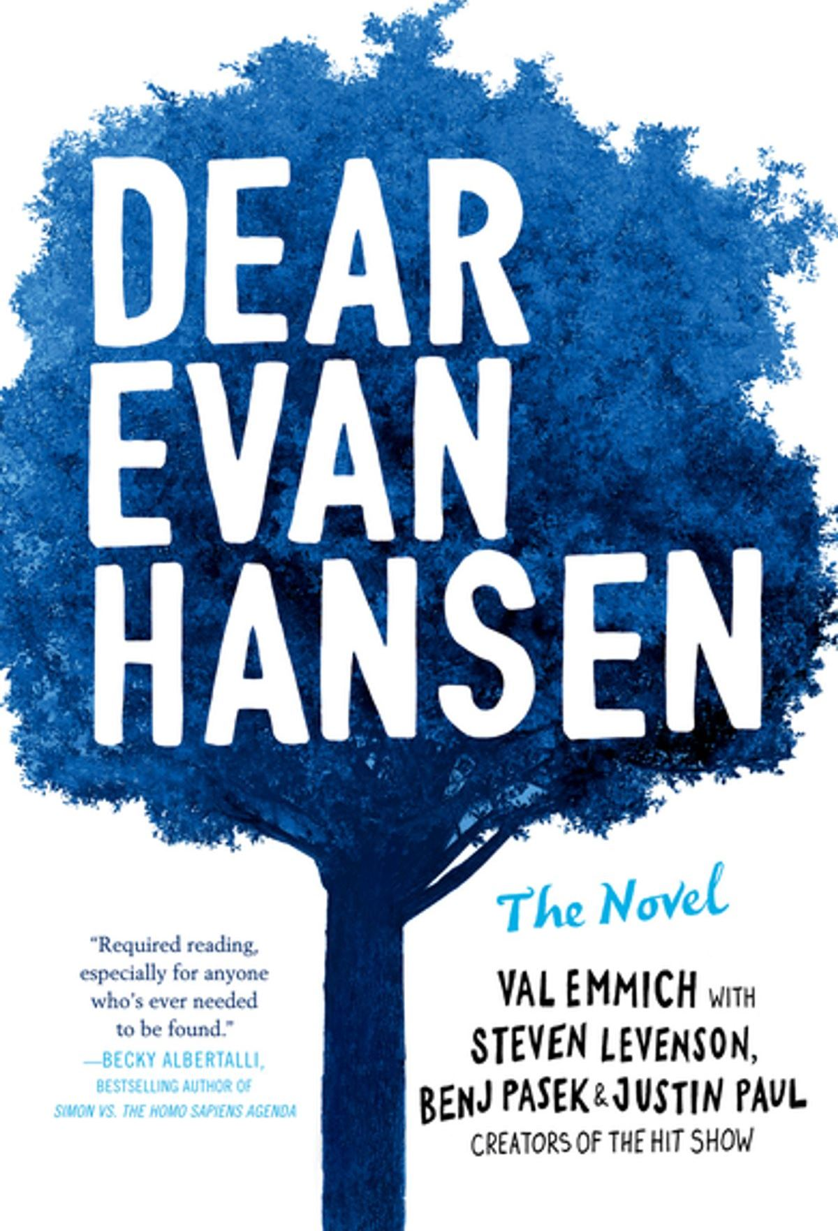 dear-evan-hansen-the-novel-free-preview-edition-the-first-three-chapters-1