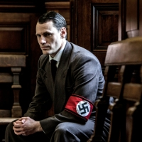 TV Series Review Vol. 5 No. 6: Hitler's Circle of Evil