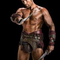TV Series Review Vol. 5 No. 12: Spartacus